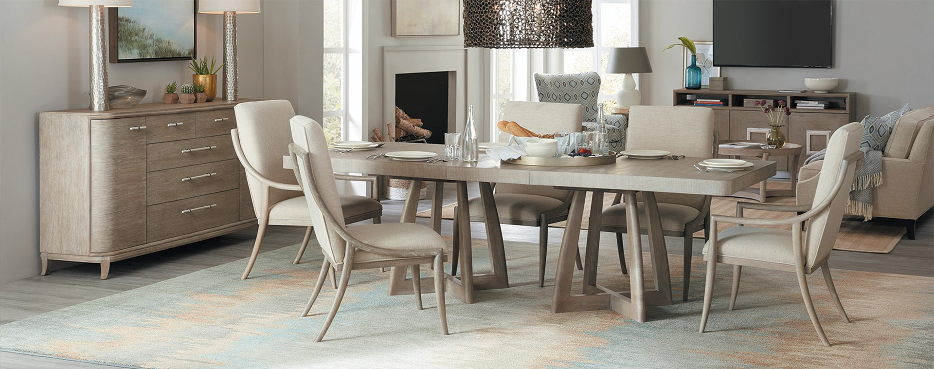 Alison Craig Dining Room Collection