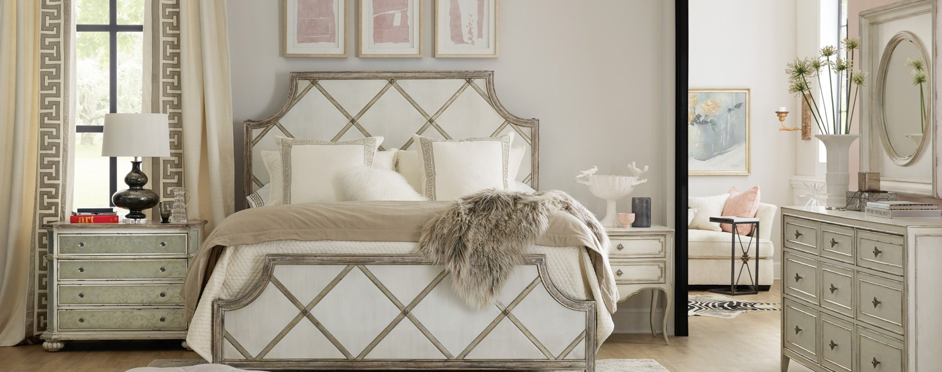 Alison Craig Bedroom Collecyion