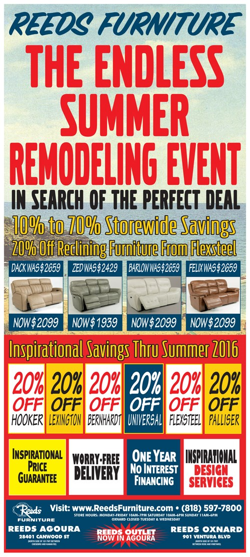 Remodeling Event