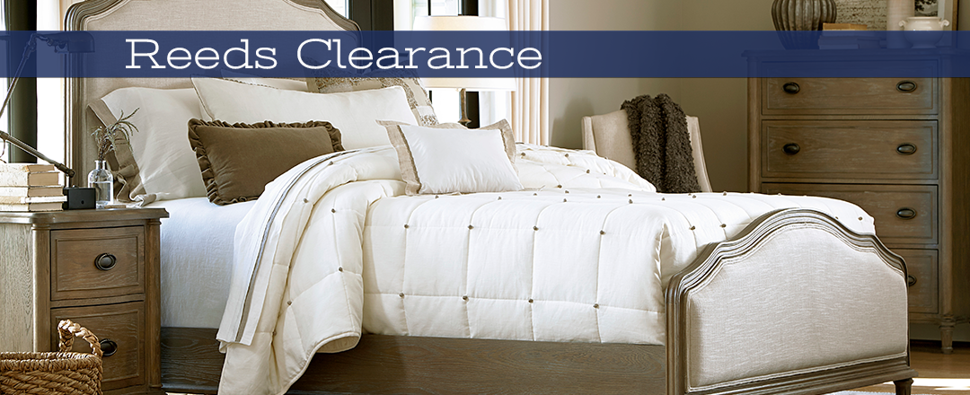 Reeds Furniture Clearance