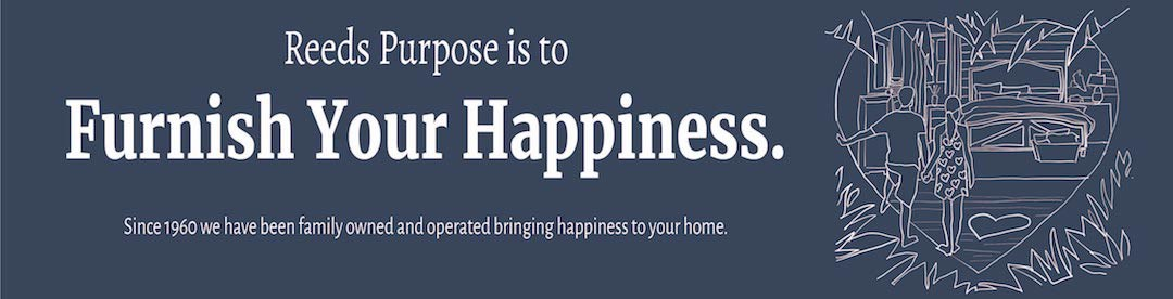 Furnish Your Happiness