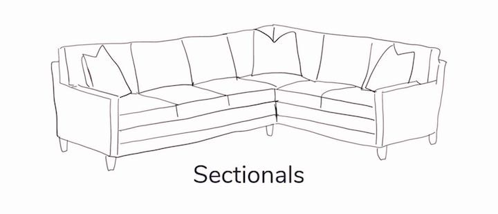 Genial Sectionals Home Page