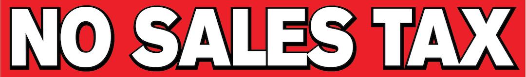Christmas No Sales Tax