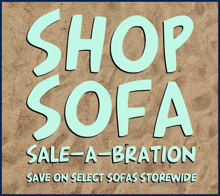 soFA Sale-A-Bration