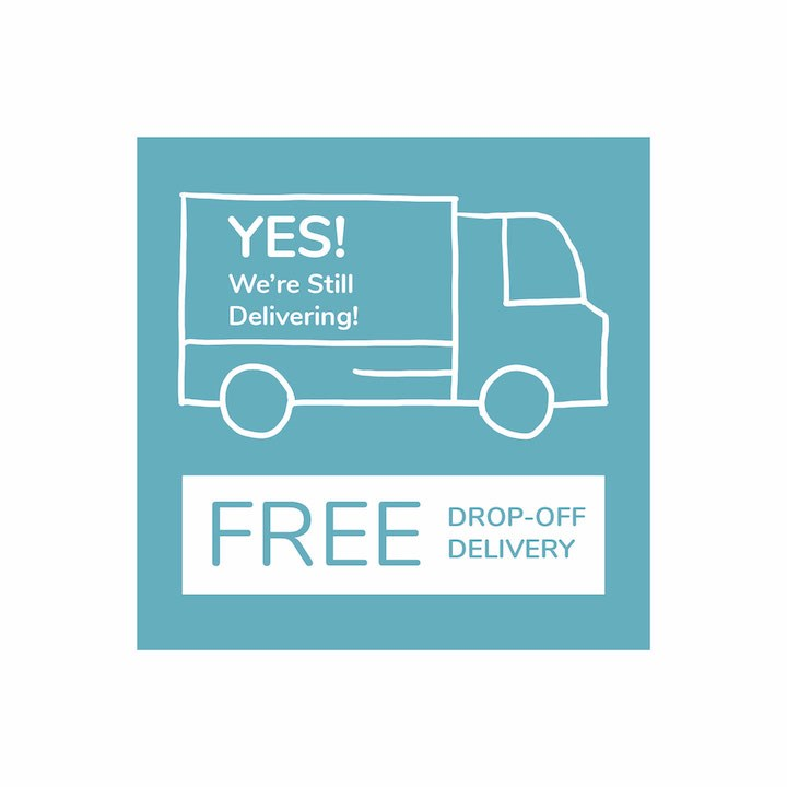 Free Drop-Off Delivery