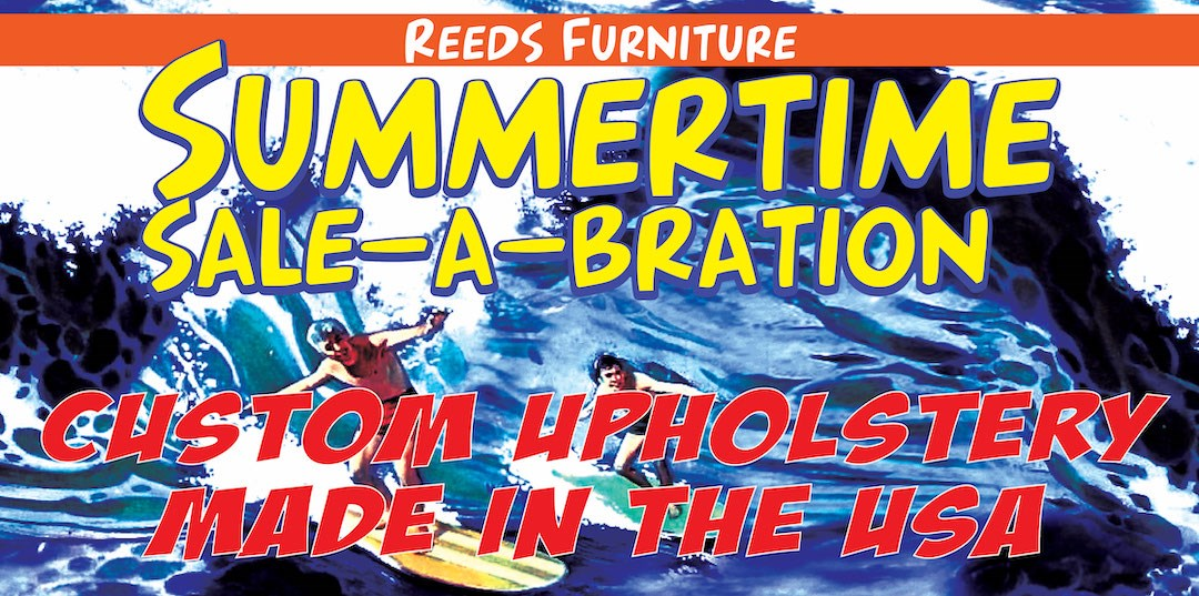 Summertime Custom Made Upholstery