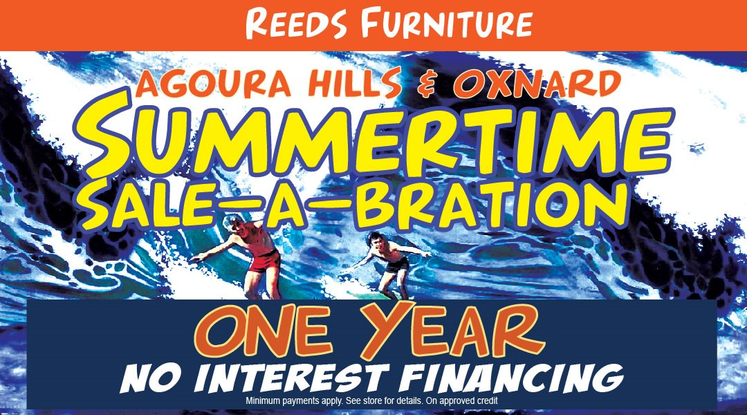 Summertime Financing