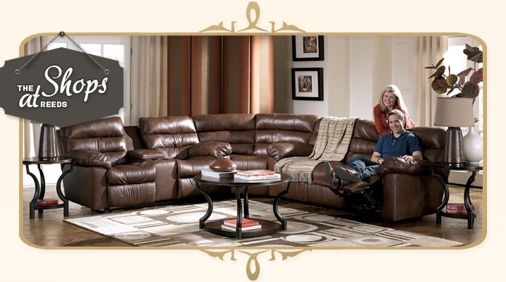 Reclining Shop At Reeds Furniture