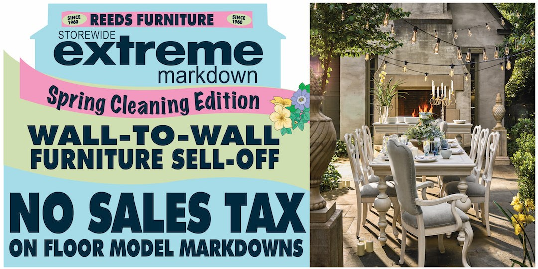 Extreme Makeover Markdown