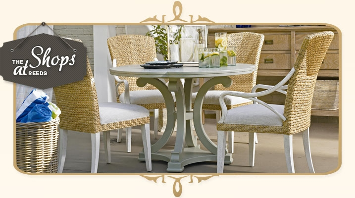Coastal Living Shop Reeds Furniture Los Angeles Thousand Oaks