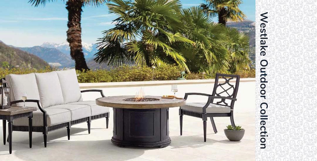 Phenomenal The Great Outdoors Furniture Collection Los Angeles Interior Design Ideas Clesiryabchikinfo