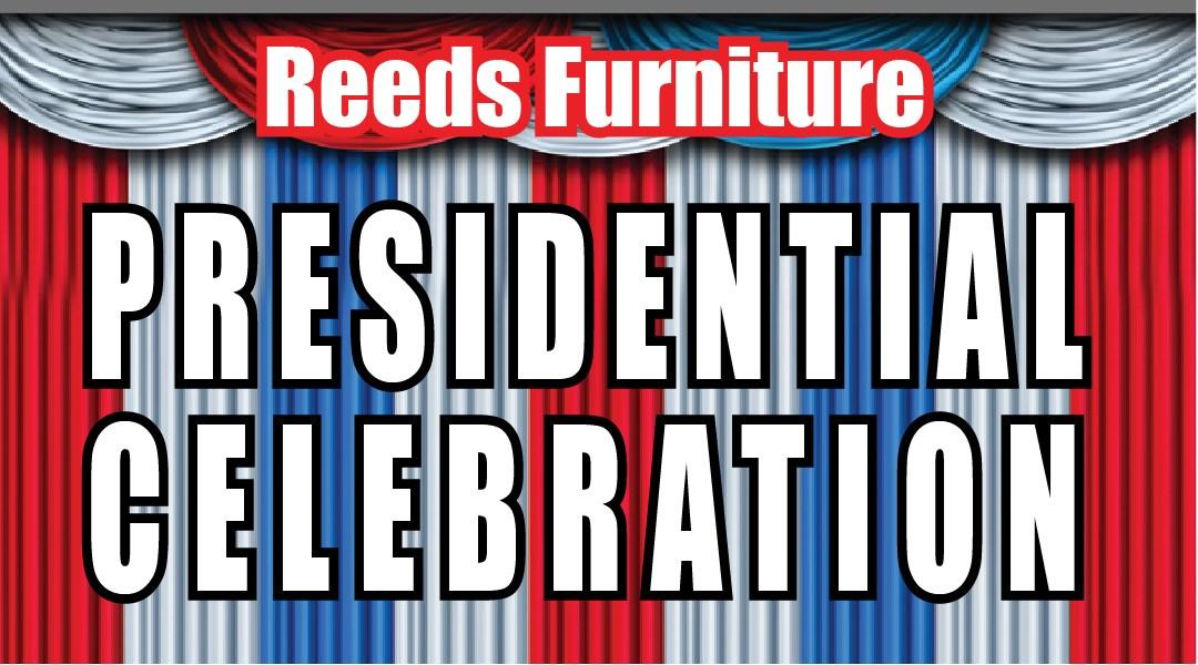 Presidential Celebration Sale