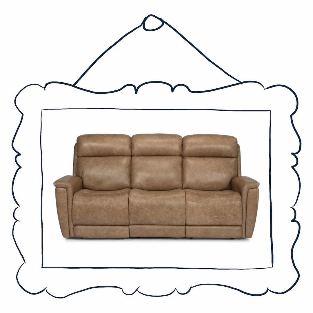 Sofa You Love Thousand Oaks: Leather Furniture