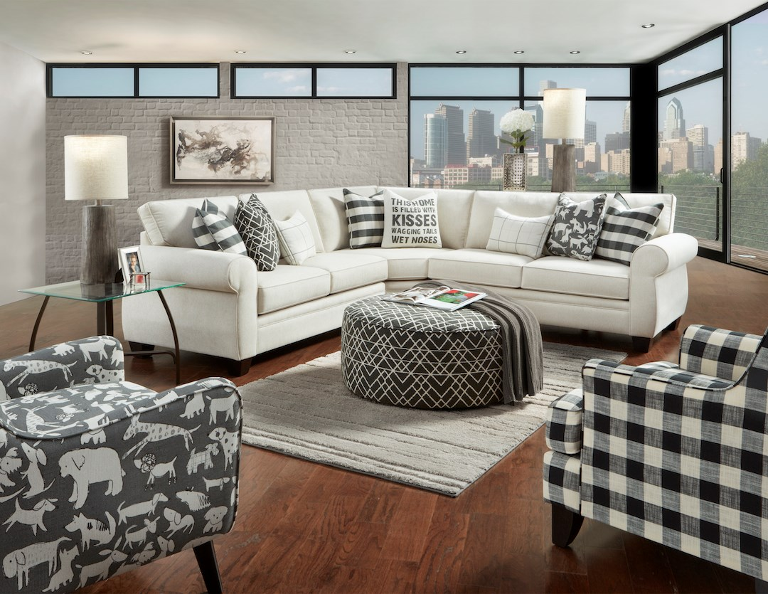 1170 sectional