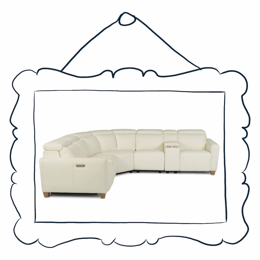 Sectional Sofas Reeds Furniture Los Angeles Thousand Oaks Simi Valley Agoura Hills