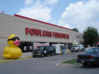 Lovely Fowlers Furniture   Athens, TN