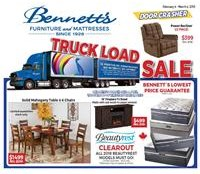 TRUCK LOAD SALE! Click to view flyer.