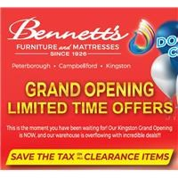 Grand Opening LIMITED TIME OFFERS!!!