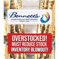 Overstocked ! Inventory Blowout Sale! Peterborough & Campbellford