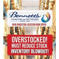 Overstocked ! Inventory Blowout Sale! Kingston
