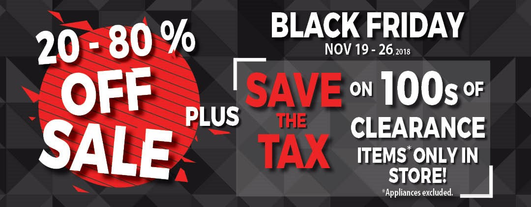 20-80% OFF SALE! PLUS SAVE THE TAX!
