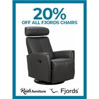 Fjords Fall Into Comfort Sale