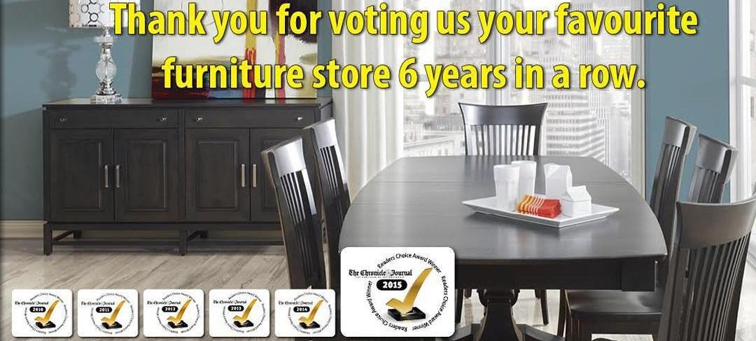 Favourite Furniture Store