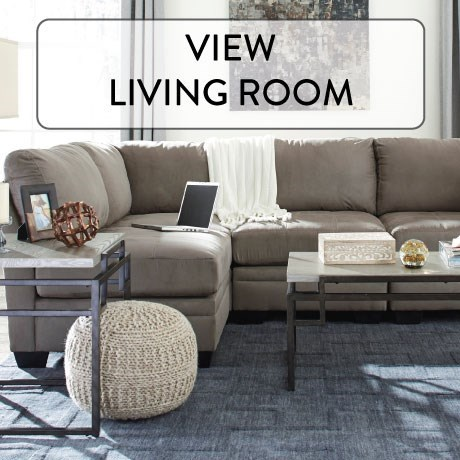 Browse Living Room Furniture at Rooms and Rest