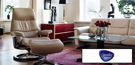 Shop Stressless by Ekornes at Rooms and Rest