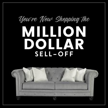Million Dollar Sell Off