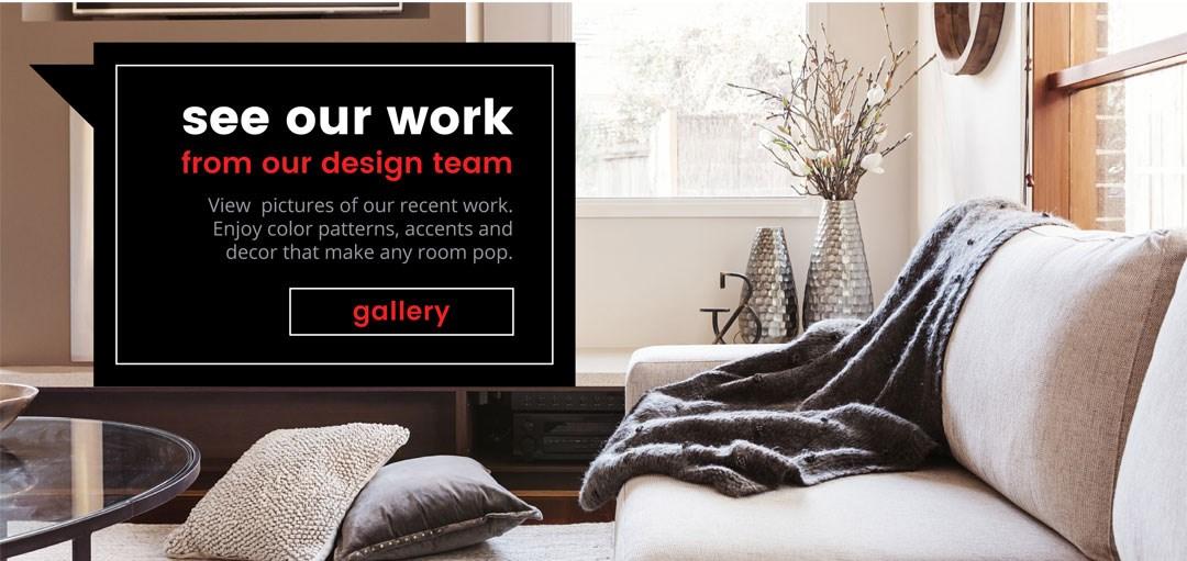 Interior Design At Rooms Rest Furniture