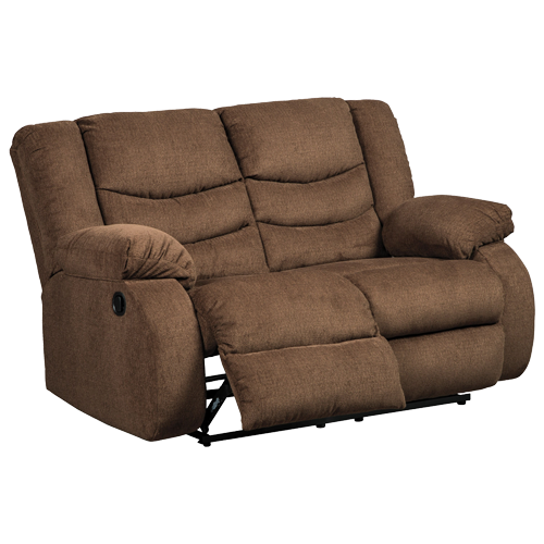 Shop Reclining Loveseats