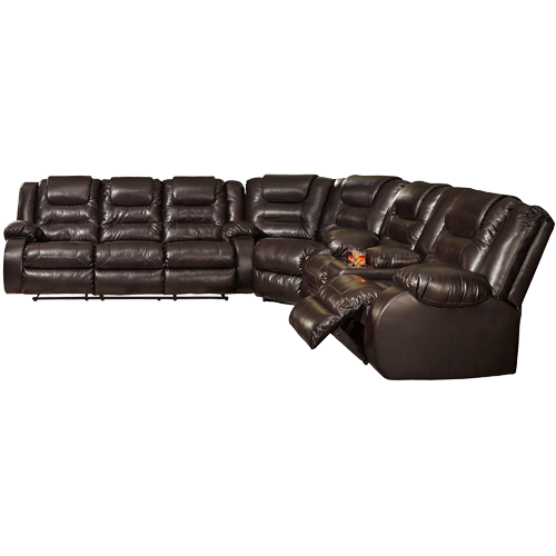 Shop Reclining Sectionals