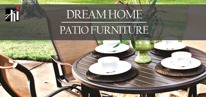 Outdoor Furniture Patio Furniture At Dream Home Furniture - Patio furniture roswell ga