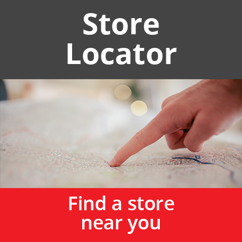 Find a Dream Home Interiors store near you with our stour locator