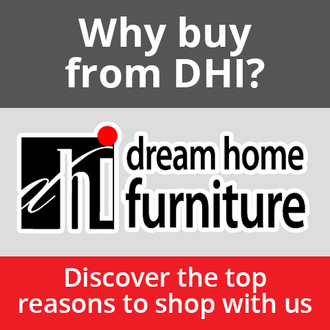 Discover why you should by from Dream Home Interiors