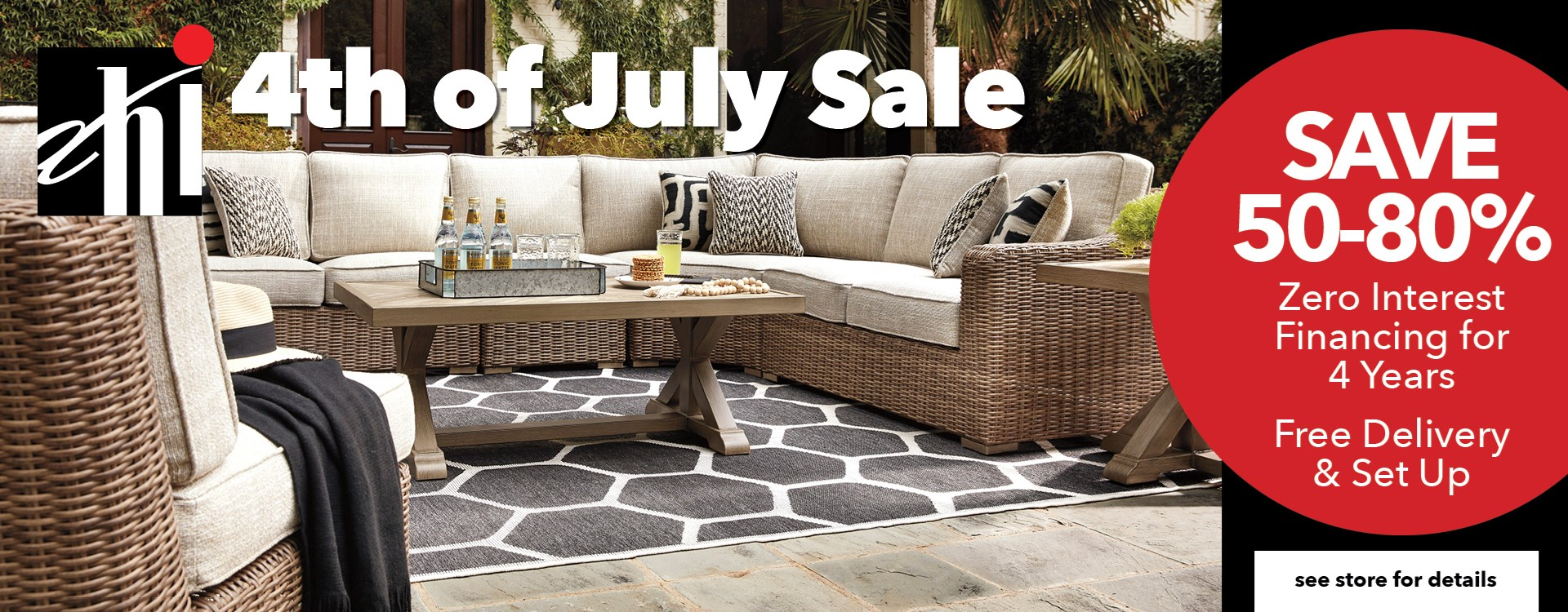 YOUR ONLINE FURNITURE SUPERSTORE