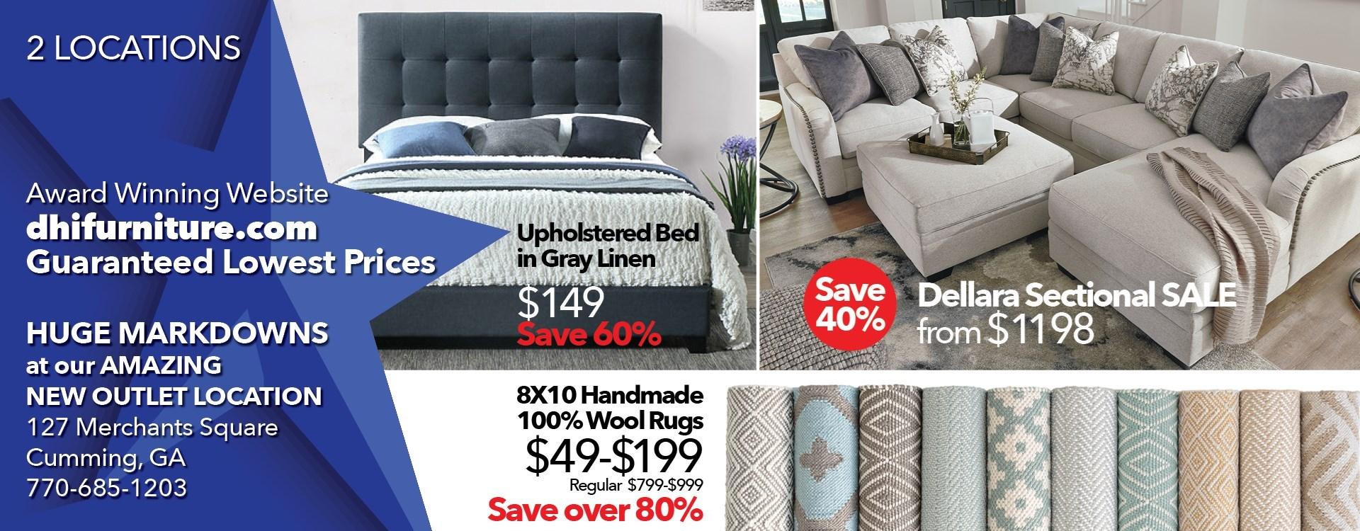 Your Online Furniture Super