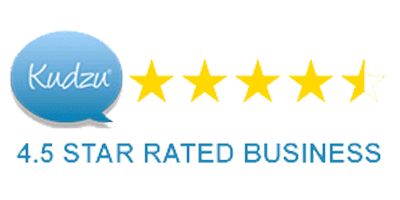 Kudzu 4.5 Star Rated Business