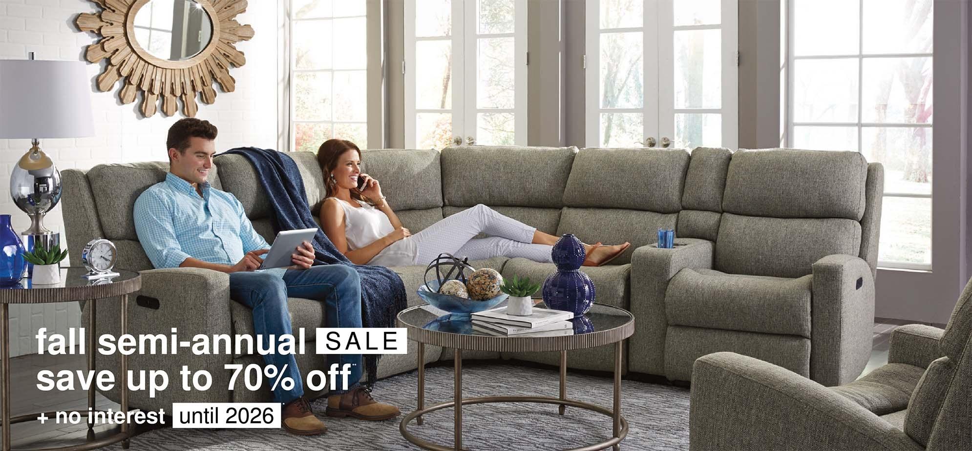 Furniture at VC Furniture & Mattress
