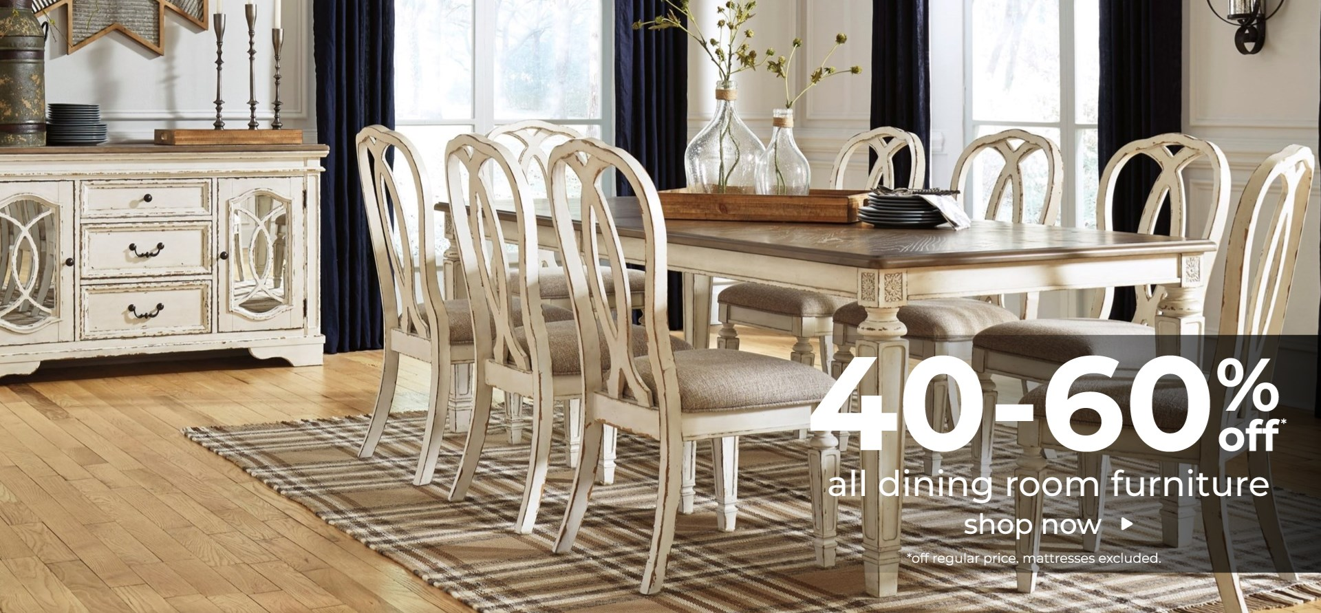 Shop all Dining Room