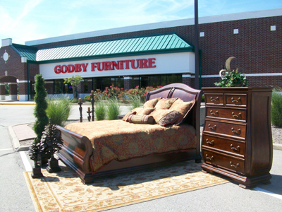 Godby Home Furnishings Design Services