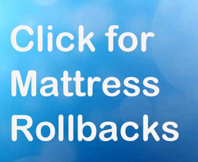 Godby Home Furnishings Mattress Roll Back