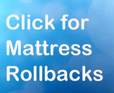 Godby Home Furnishings Mattress Roll Back