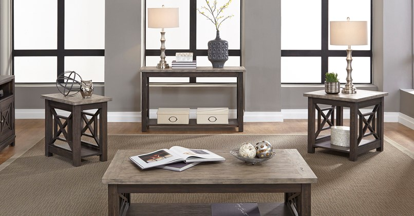 Accent Tables Godby Home Furnishings Noblesville Carmel Avon