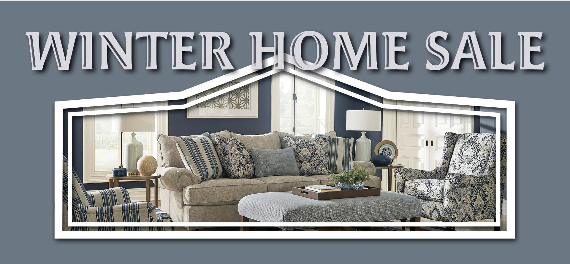 Home Sale 2021