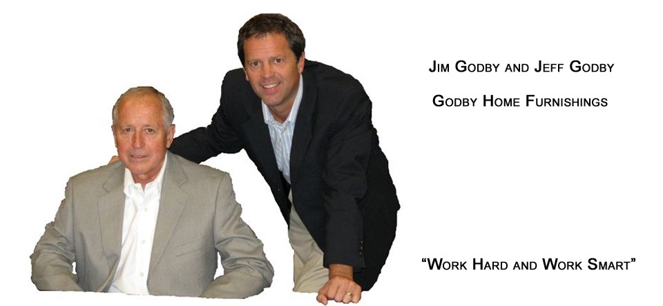 Jim Godby and Jeff Godby