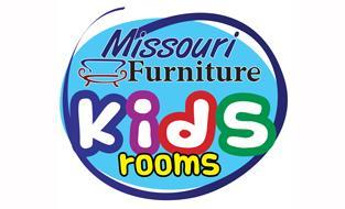 Ashley kids rooms