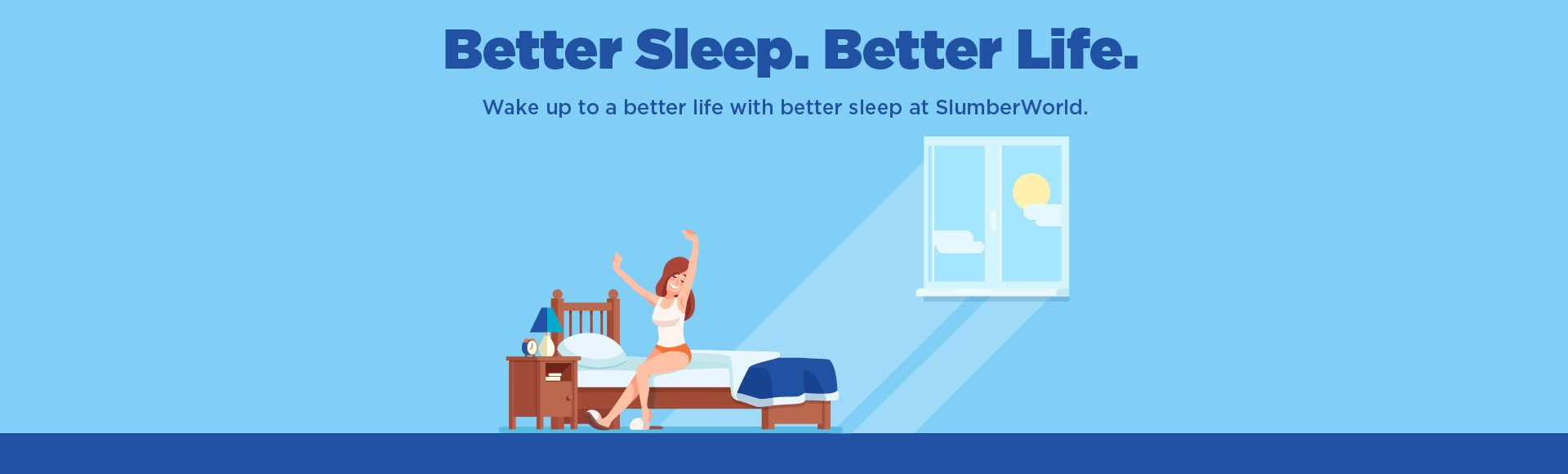 Welcome To The Future Of Sleep