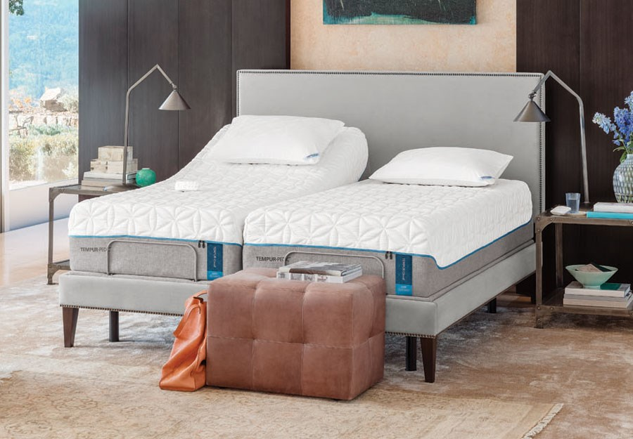 tempur-cloud mattress